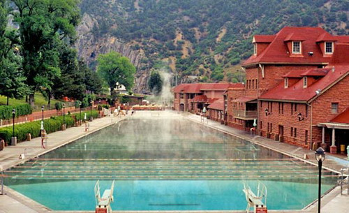 glenwood springs swim lanes