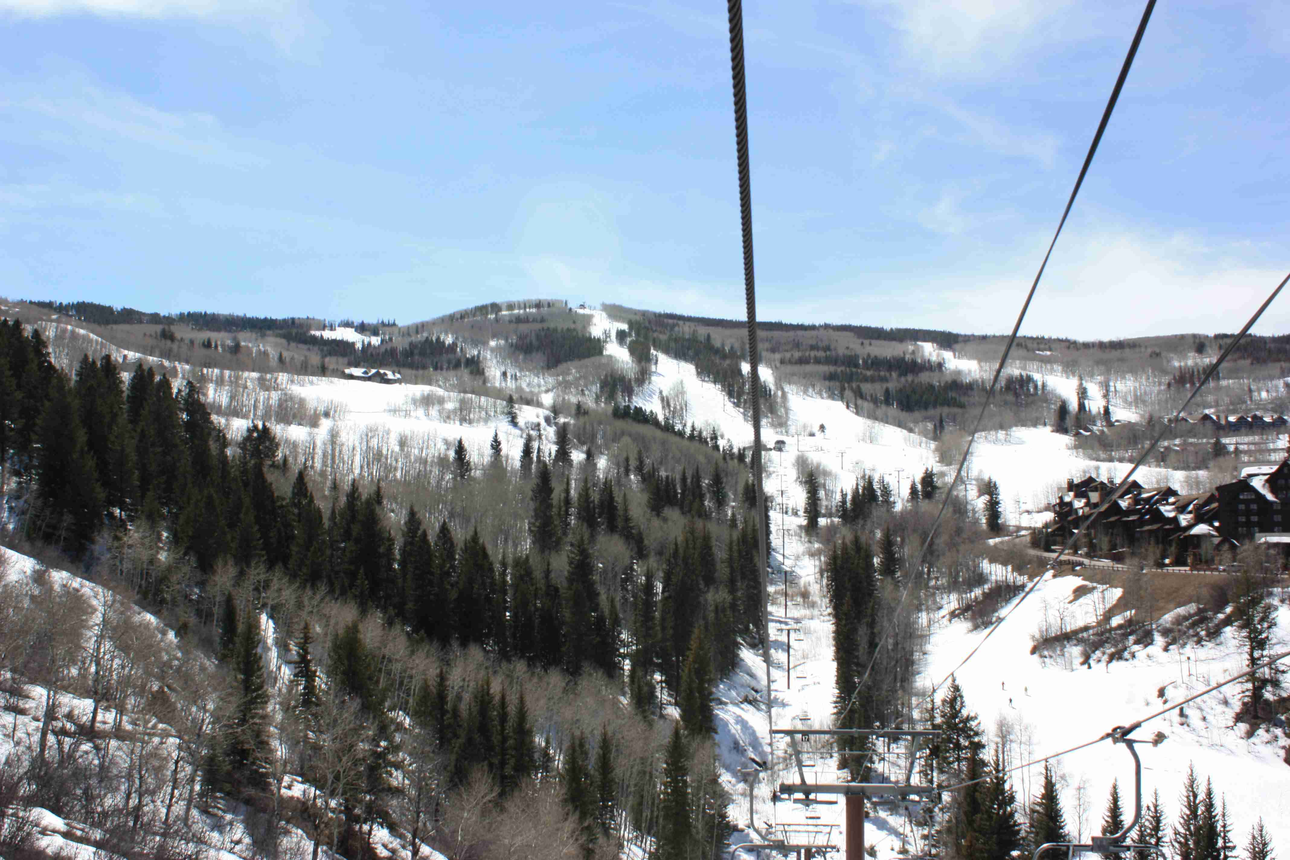 Arrowhead mountain beaver creek