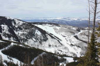 Beaver Creek Arrowhead Mountain