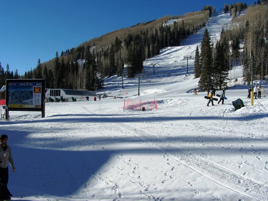 Durango Mountain Ski Resort