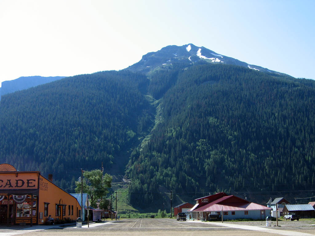 Kendall Mountain Ski Area