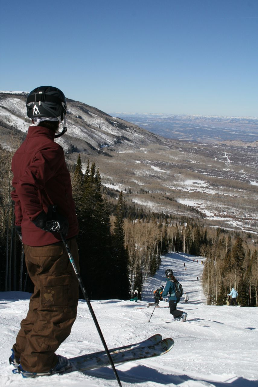Big Powderhorn Grand Mesa