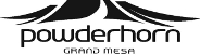 Powderhorn Ski Logo
