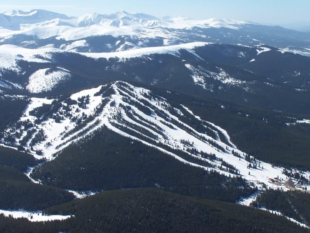 skiing & snowboarding ski cooper - colorado ski visitors guide