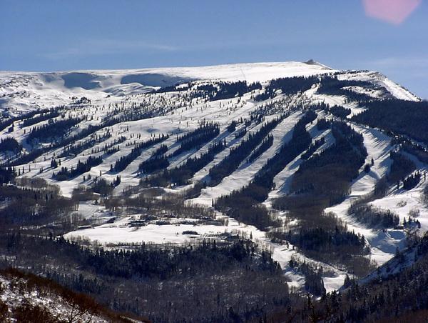 Skiing Amp Snowboarding Snowmass Mountain Colorado Ski