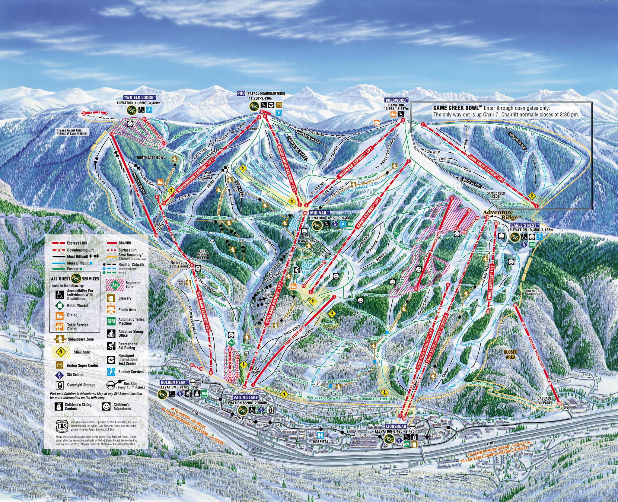 Hotels Near Loveland Ski Resort