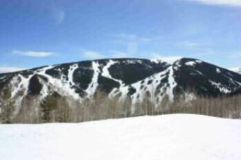 Beaver Creek Mountain View