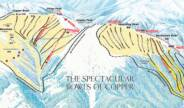 copper mountain trail map back bowls