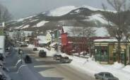 Crested Butte Resort Webcams