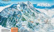 Crested Butte Resort Trail Map