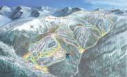 keystone ski area trail map