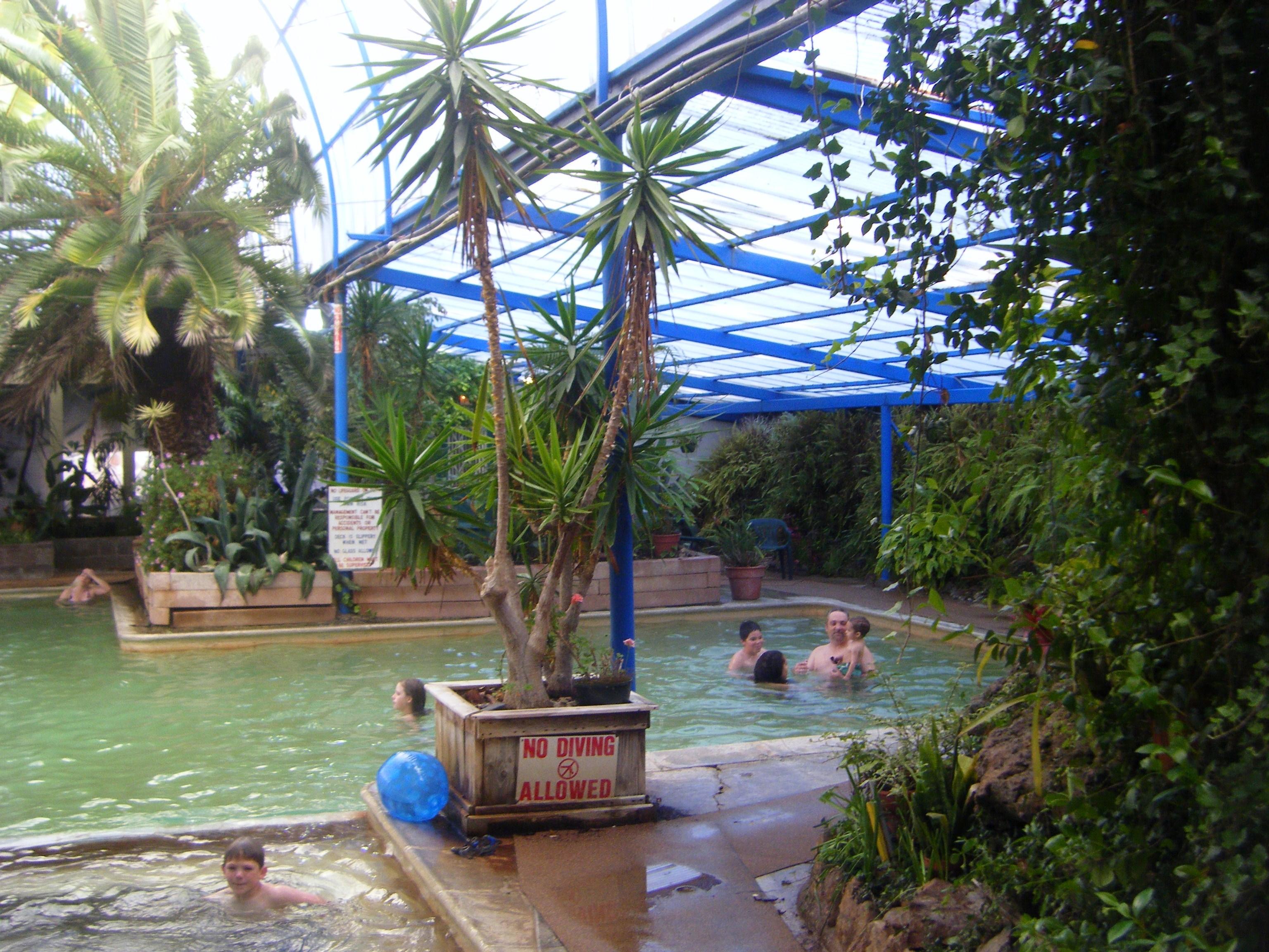 Indian Hot Springs Colorado Hot Springs Travel Guide